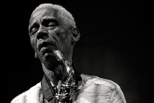 Roscoe Mitchell | Thomas Buckner | Nils Bultmann | Joseph Kubera | Vartan Manoogian | Stephen Rush | William Winant | Joan Wildman | Hans Sturm | Numbers | rogueart jazz
