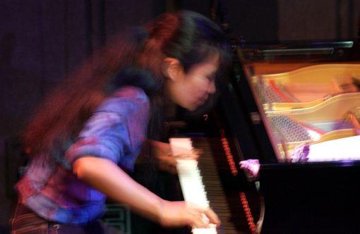 Satoko Fujii | Indication | libra records