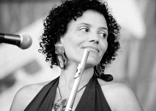 Nicole Mitchell |  Joëlle Léandre |  Dylan van der Schyff | Before After | rogueart jazz