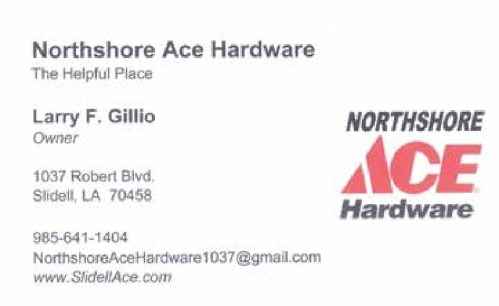 Northshore Ace Hardware