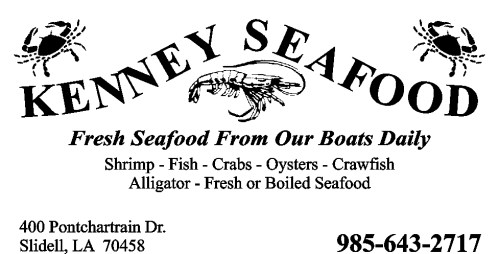 Kenney Seafood