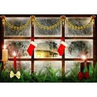 Christmas Window Decorations - The Shoppers Guide
