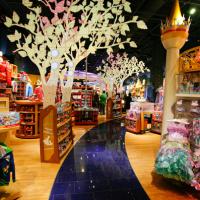 ¡Extra! ¡Extra! Nueva Tienda Disney