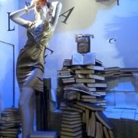 Dos propuestas para celebrar el Día Mundial del Libro en tu tienda
