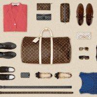 """Louis Vuitton presenta la experiencia digital """"El arte de hacer las maletas"""""""