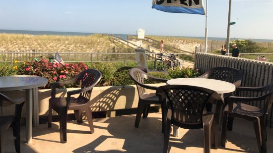 Where to Eat in Sea Isle City