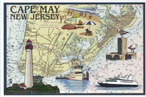 postcardmap