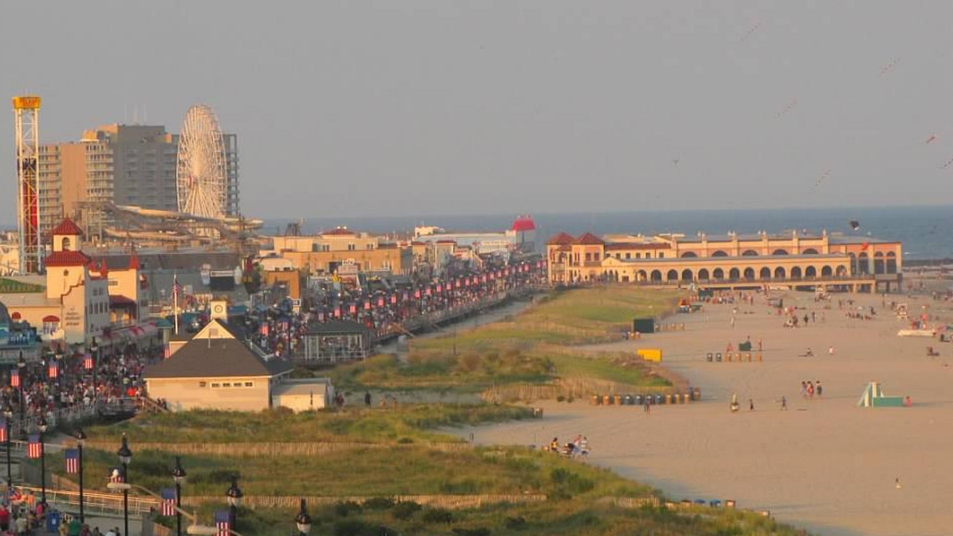 Free Weekly Summer Events in Ocean City