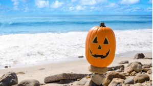 pumpkinonbeach