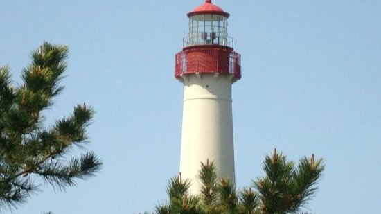 August 7 is National Lighthouse Day