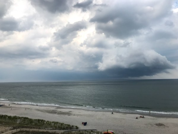 Top 12 Rainy Day Things to Do at the Shore
