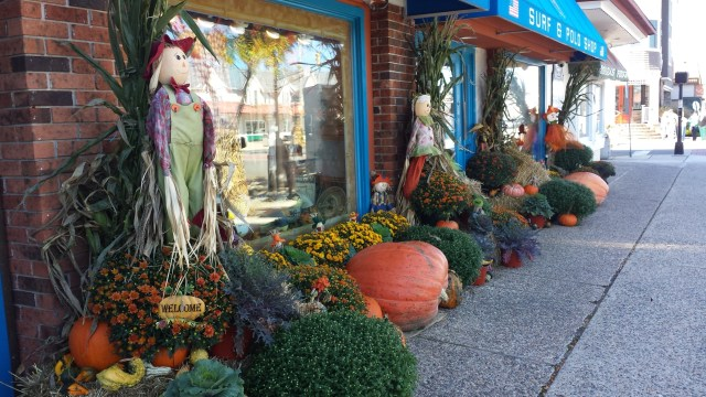 top things to do at the shore in fall