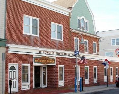George F. Boyer Wildwood Historical Museum