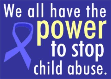 stopping childhood trauma