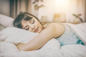 Melatonin for Withdrawal Insomnia