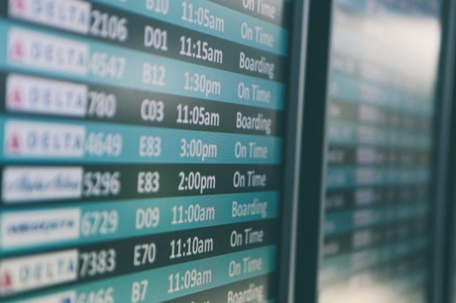 How to Get a Flight Delay Letter to Use For Trip Delay Reimbursement