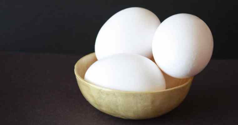 Americans are in Love with Eggs Again!