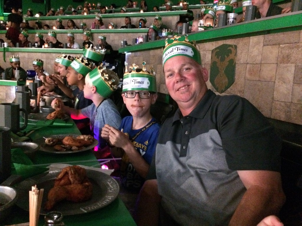 Medieval Times Dinner & Show