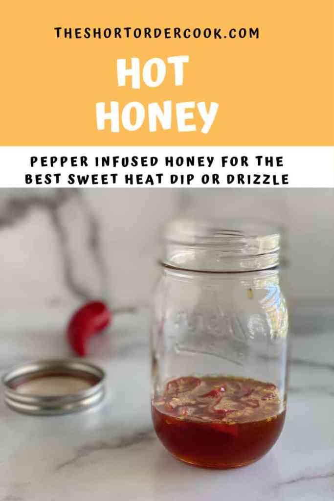 Hot Honey PIN