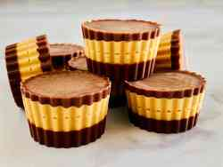 Best Keto Peanut Butter Cups featured