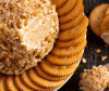 Best Cream Cheese Appetizers Dec 2020 pineapplecheeseball-anallievent