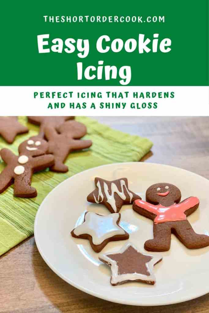 Easy Cookie Icing PIN