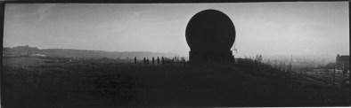 Karlin Gas Tank, 1952