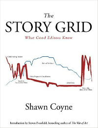 The Story Grid Cover