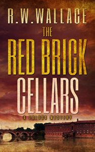 Red Brick Cellars Cover