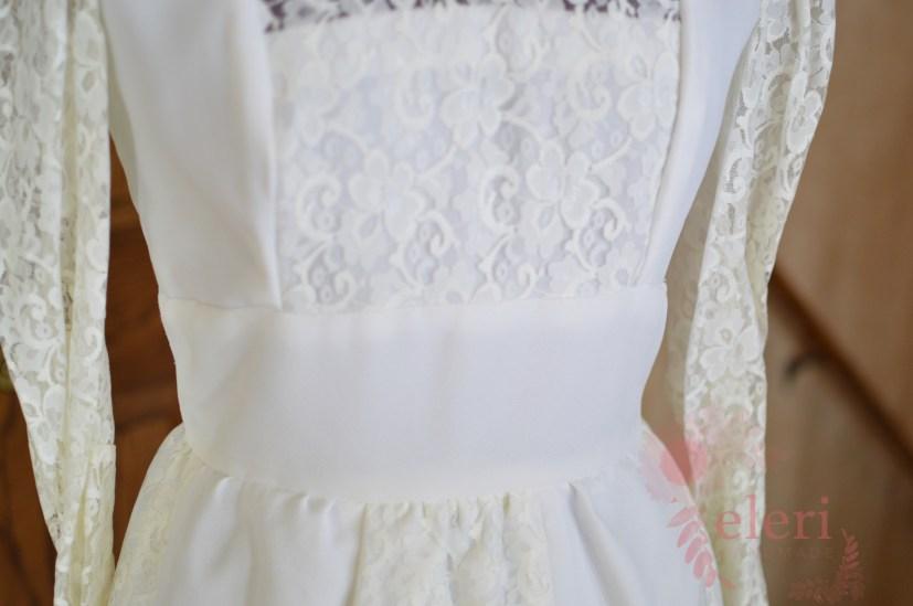 First Holy Communion Dress 2016 001