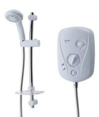 ELECTRIC SHOWER: DESIGNER ELECTRIC SHOWERS
