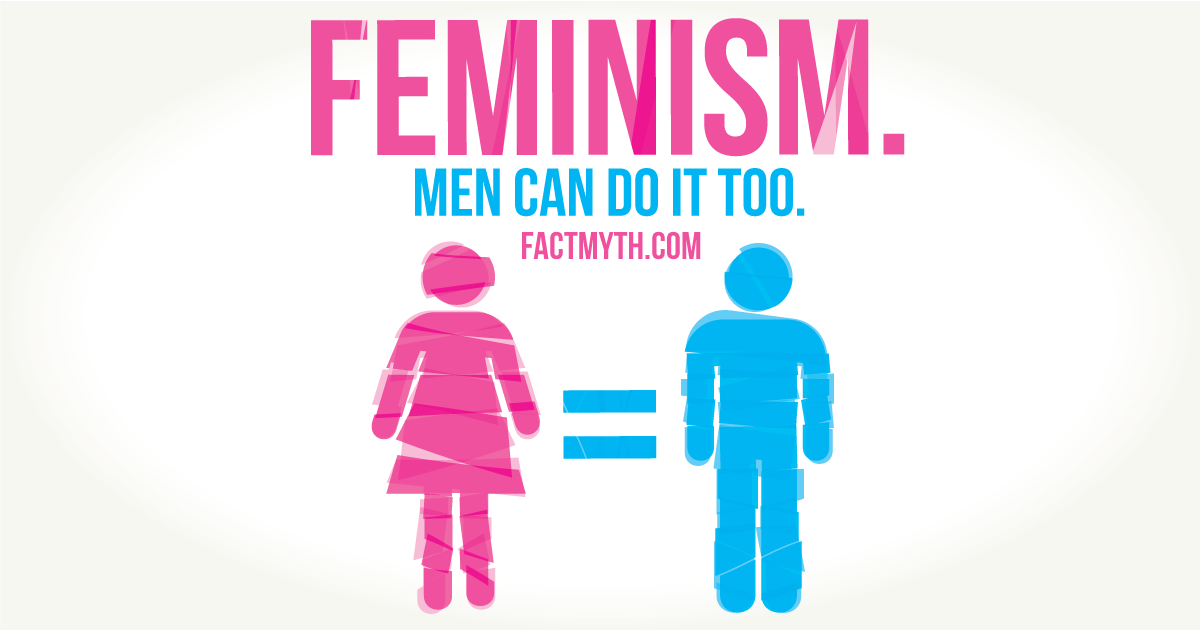 What feminism really is – The SHS Courier
