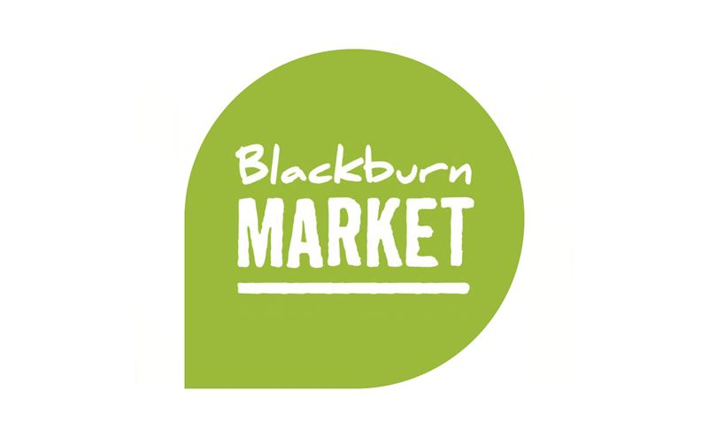 Blackburn Markets logo