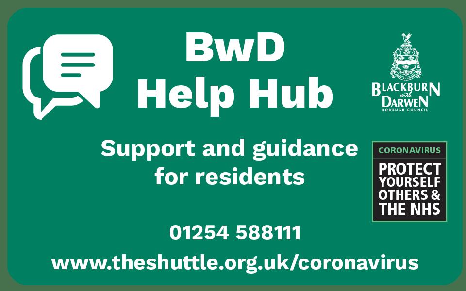 BwD Help hub