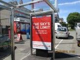 Previous poster campaigns in Blackburn