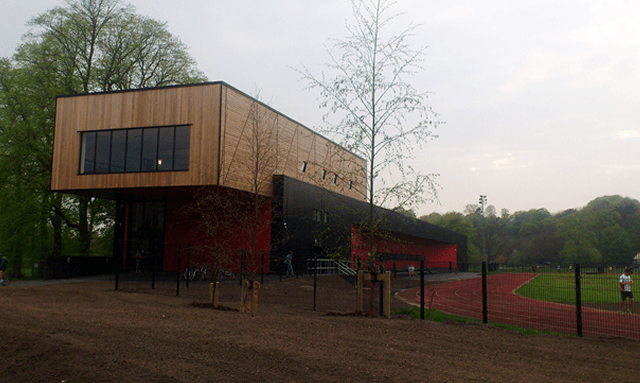Witton Arena