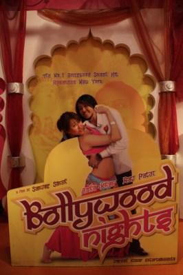 Bollywood in New York City!