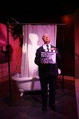 One of the Hollywood greats - Meet the 'Master of Suspense' Alfred Hitchcock