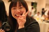 2011: Big smile and big wrists!