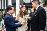 Wedding of Marius and Wanwen