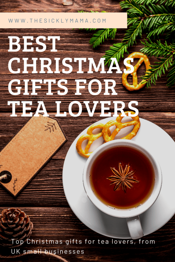 best christmas gifts for tea lovers small uk businesses and eco friendly the sickly mama blog