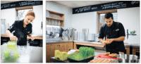 Lush Kitchen: Exclusive Fresh Cosmetics  The Side Talk Blog