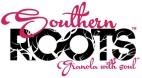 southern roots granola logo