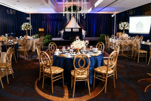 Planning by Perfect Planning Events