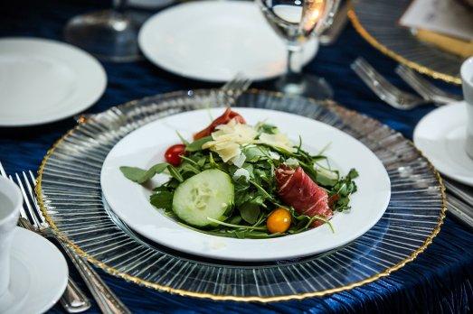 Cuisine by Sheraton Pentagon City