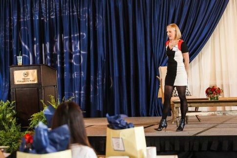 Keynote Speaker - Heidi Elnora