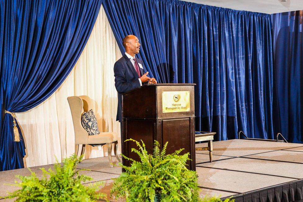 Speaker, Alonzo Howard, State Farm Insurance