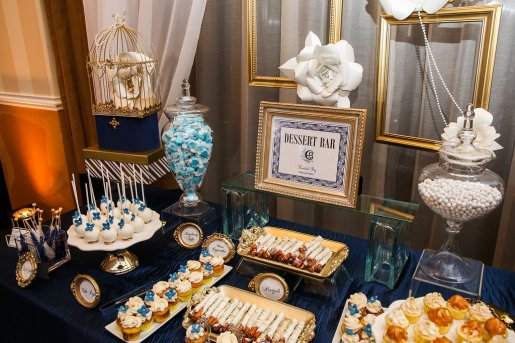 Desserts by Glam Candy Buffets