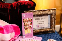 Photobooth by Poshbooths