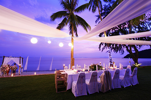 Guide To Why Choose A Koh Samui Destination Wedding